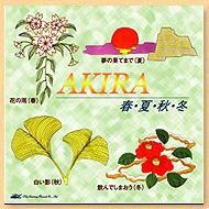 春夏秋冬/AKIRA